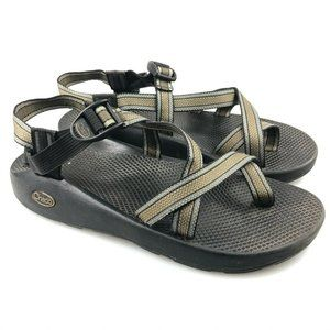 Chaco Mens ZX 1 Open Toe Hiking Sports Sandals 11